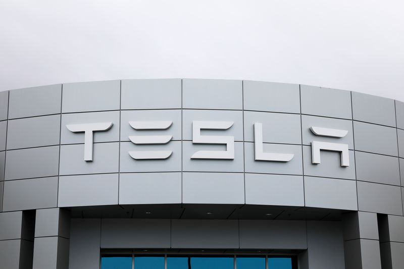Tesla files a petition against U.S. labor board order