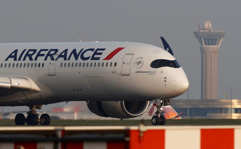 Accord entre Paris et Bruxelles sur une nouvelle aide à Air France, annonce Le Maire