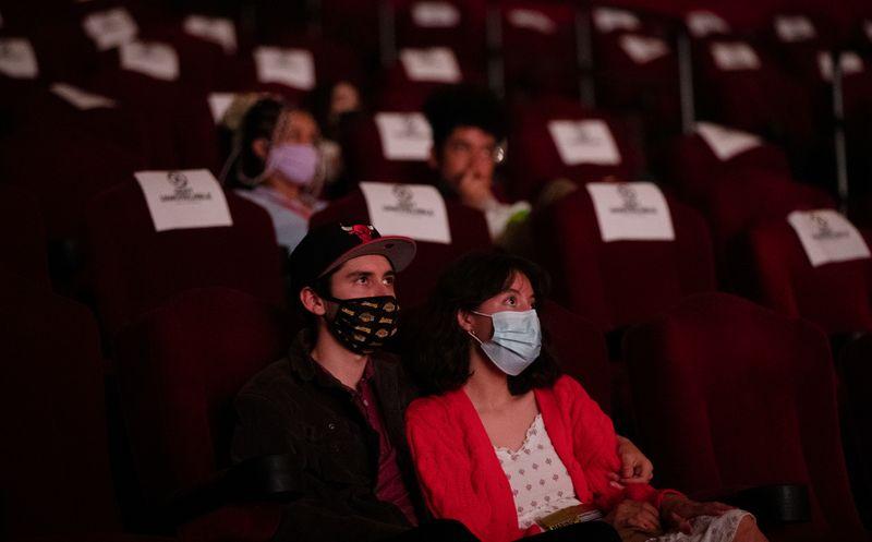 Box Office: 'Godzilla vs. Kong' Sets Pandemic Record With $48.5 Million Debut