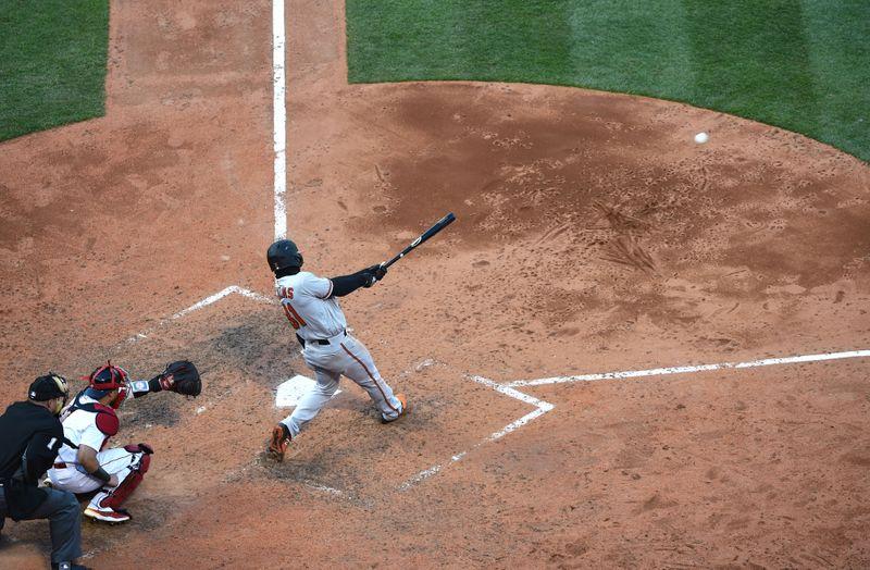 MLB roundup: Shohei Ohtani, Jared Walsh shine as Angels walk off