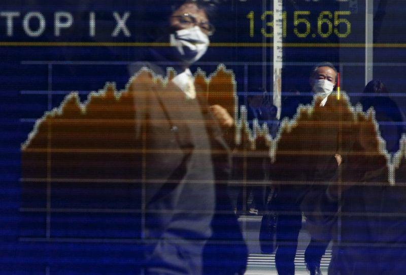 Японские акции закрылись ростом на сильных данных о занятости в США