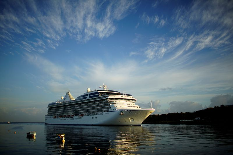 Norwegian Cruise to mandate COVID-19 vaccination for guests and crew By Reuters