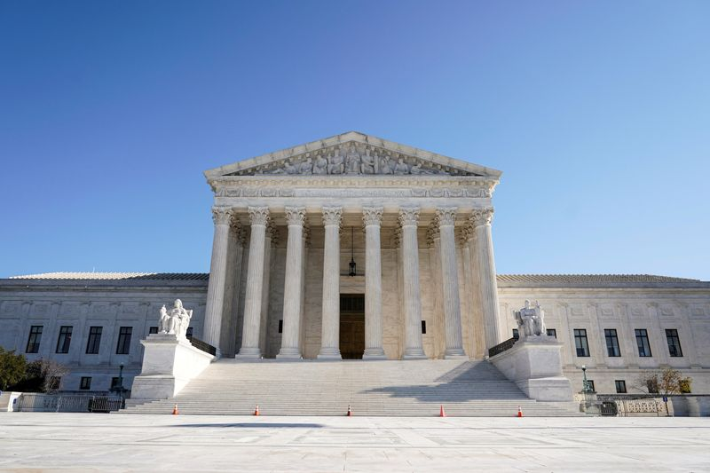 U.S. Supreme Court rebuffs claims of workplace religious bias