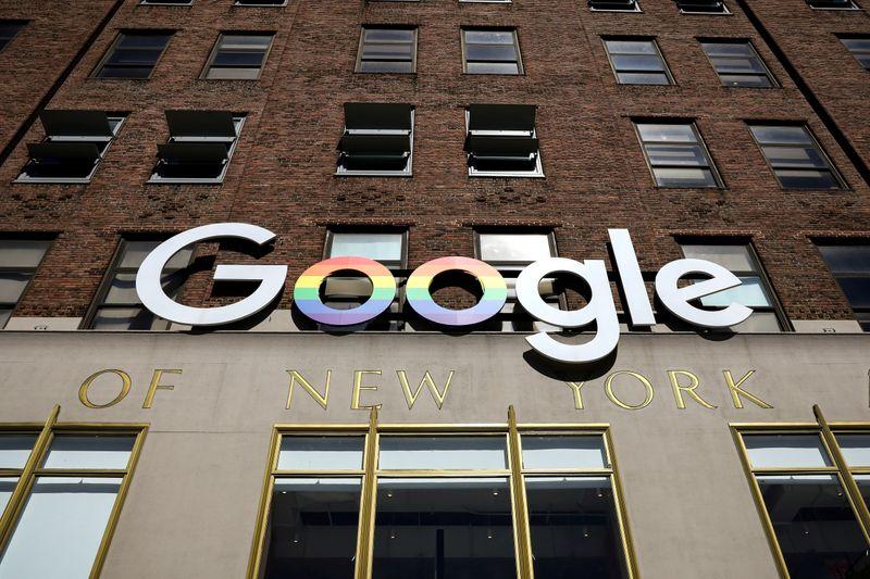 U.S. Supreme Court backs Google over Oracle in major copyright case