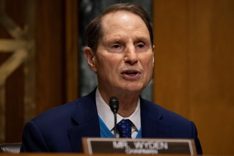 Details of sweeping effort to counter China emerge in U.S. Senate