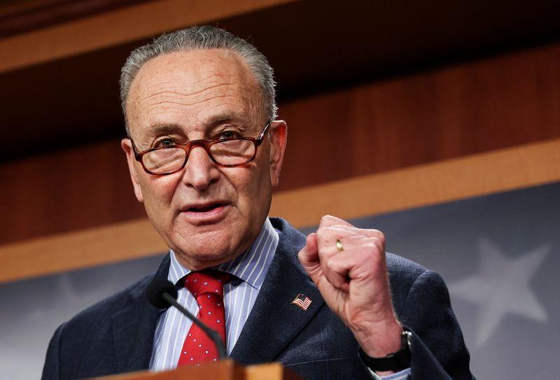 U.S. Senate parliamentarian says Democrats can use reconciliation to pass more bills