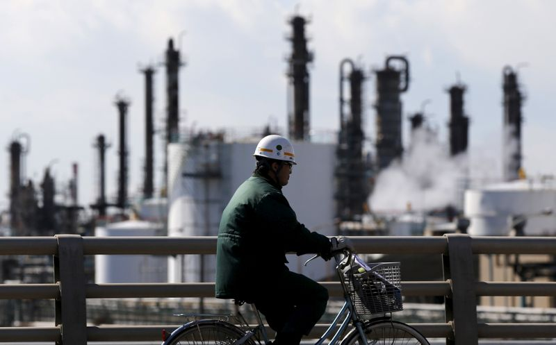 Japan real wages eke out first rise in a year as COVID-19 hits prices