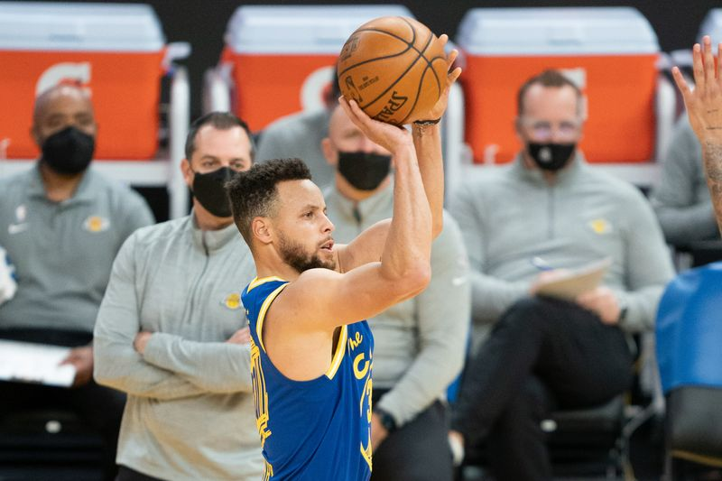 NBA: Curry to auction 'Bruce Lee shoes' for families of Atlanta shooting victims