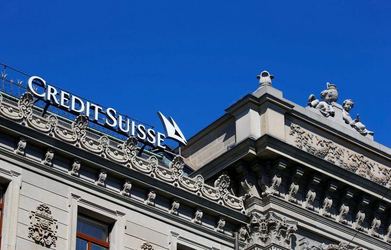 Credit Suisse overhauls executive board as it estimates Archegos fallout at $4.7 billion