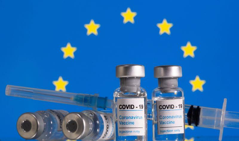 Coronavirus: L'UE près de l'immunité collective fin juin, plus tôt que prévu, selon Bloomberg