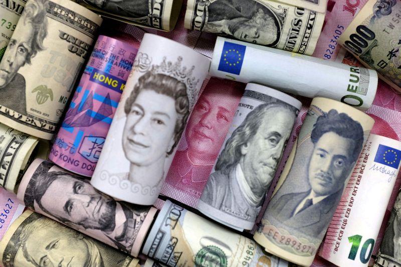 Доллар восстанавливается с почти двухнедельных минимумов по мере роста оптимизма