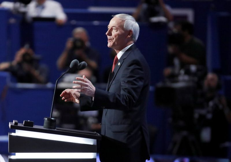 Arkansas becomes first U.S. state to ban treatments for transgender youth