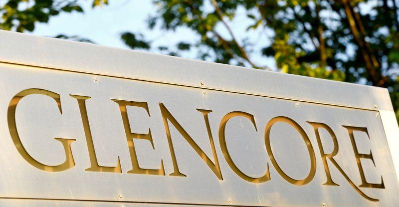 Glencore's KCC mine in Congo had acid spill on March 16