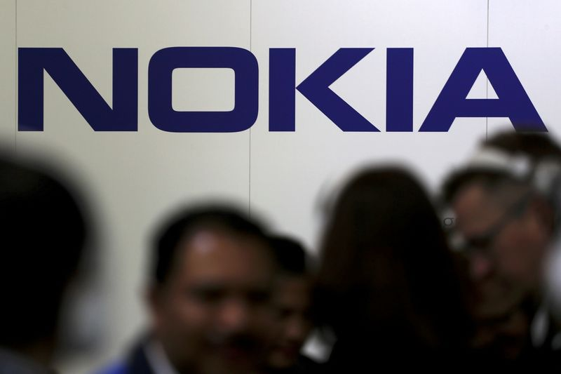 Nokia settles patent fight with Lenovo