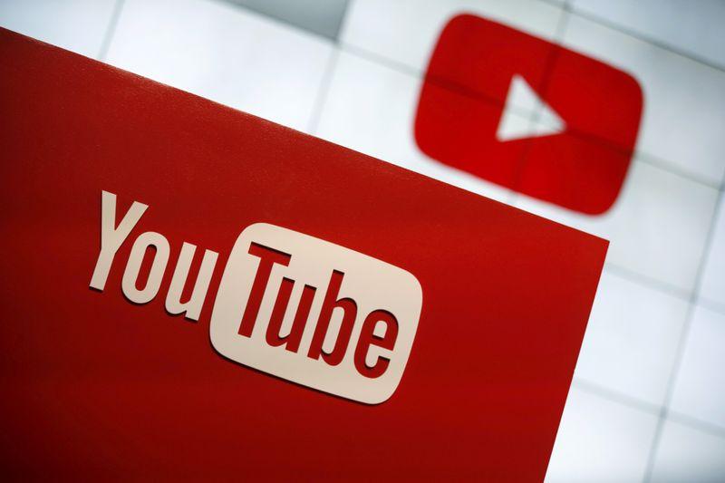 YouTube revela por primera vez prevalencia de videos que violan sus normas