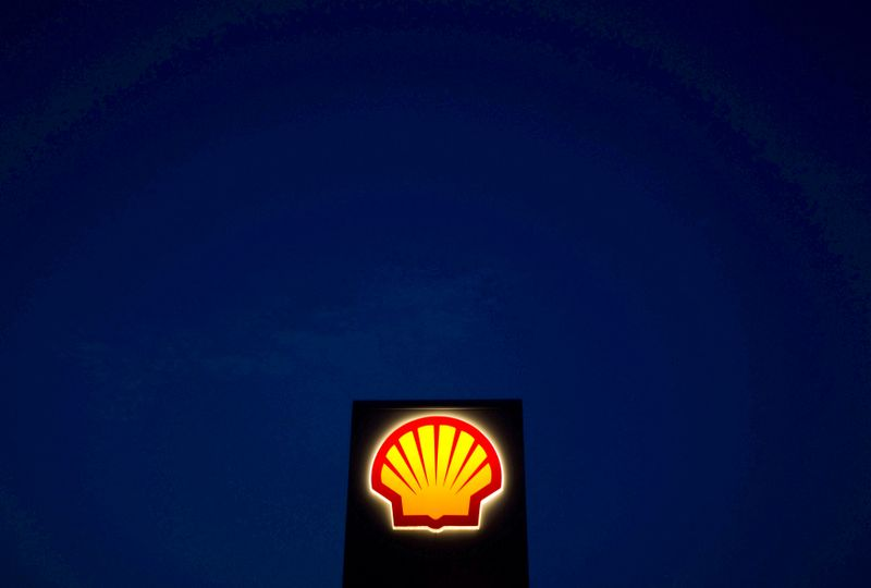 Shell flags likely fall in first-quarter fuel sales
