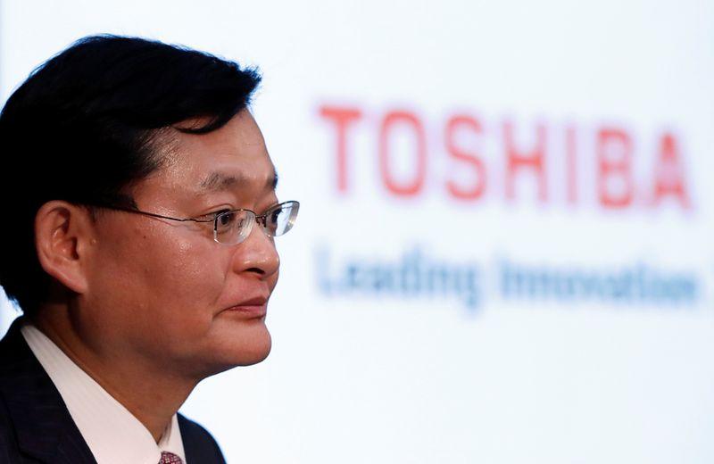 La japonesa Toshiba estudia una oferta de compra de 20.000 millones de dólares -fuente