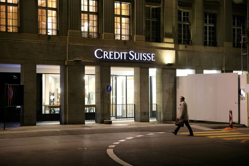 Analysis: Credit Suisse in search of new map after losing way with Archegos
