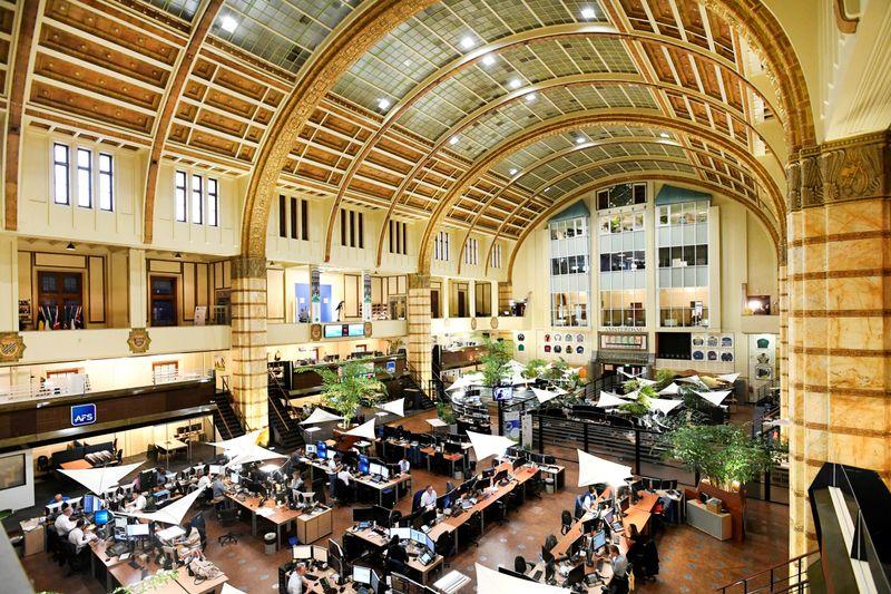 Allfunds punta a valutazione oltre 7 mld euro in Ipo su borsa Amsterdam - fonte