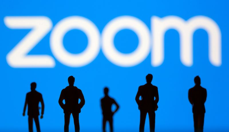Russian lawmaker floats idea of Zoom ban if it halts sales to state institutions