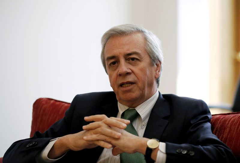 Exclusive: Codelco chief bullish on copper price, fears fresh pandemic volatility