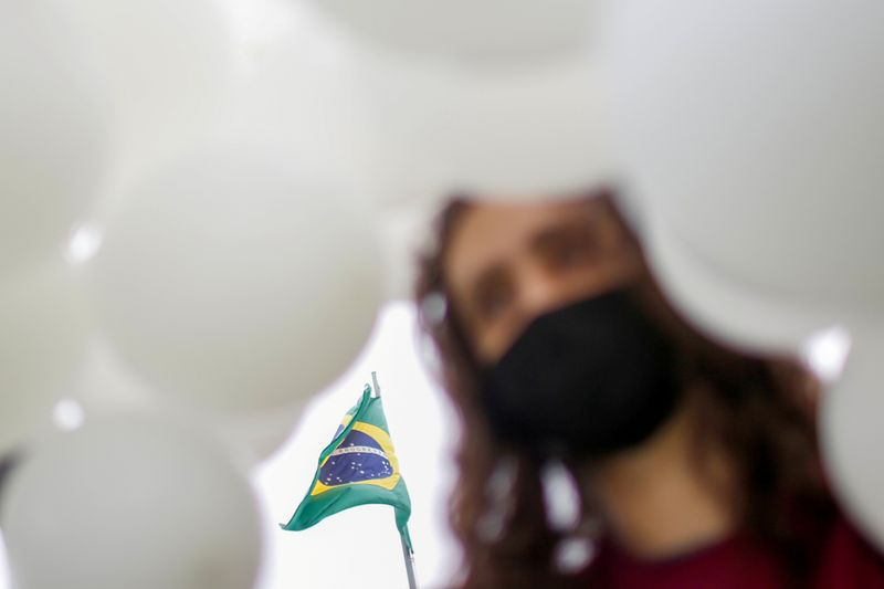 Brazil's top court to rule on patent case, may lower COVID-19 drug costs
