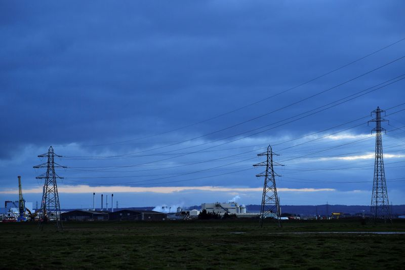 Britain will have enough electricity over summer, says National Grid
