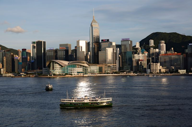 UK launches welcome package for resettling Hong Kongers