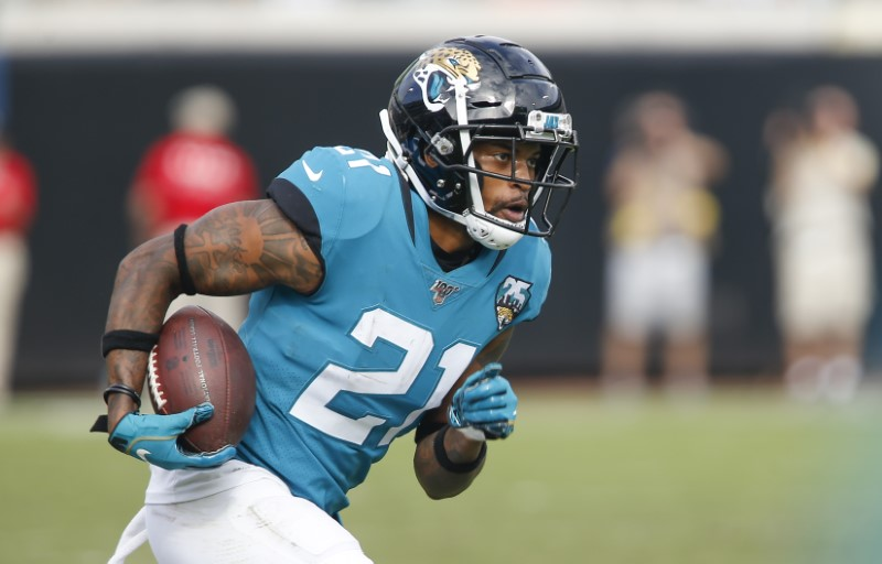 CB A.J. Bouye agrees to deal with Panthers