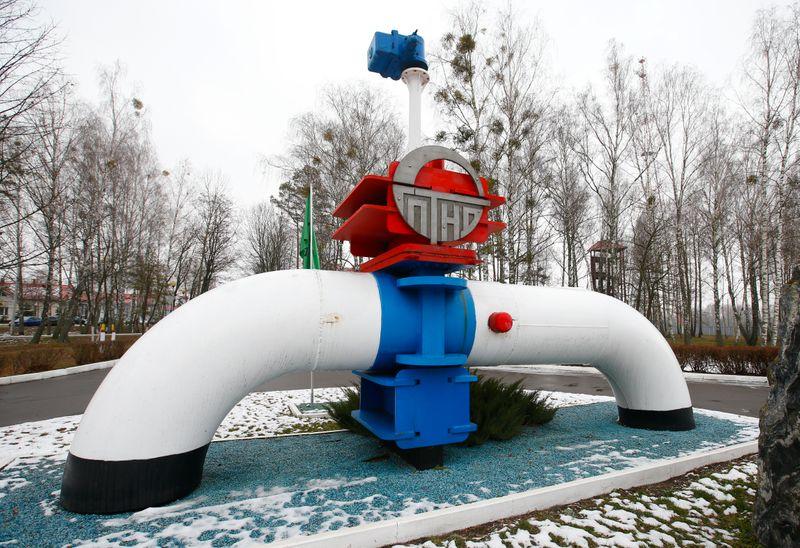 Транснефть в 1 кв 21/20гг снизила прокачку нефти на 12%, экспорт на 18%