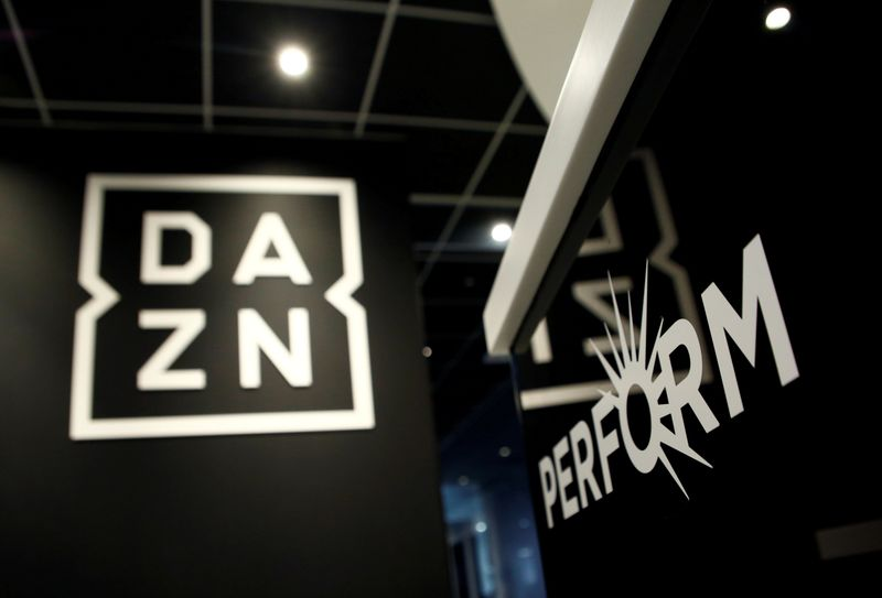 Sports streaming service DAZN weighs IPO to drive fresh growth