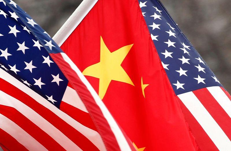 米、中国スパコン7社を経済ブラックリストに追加 軍事活動関与で