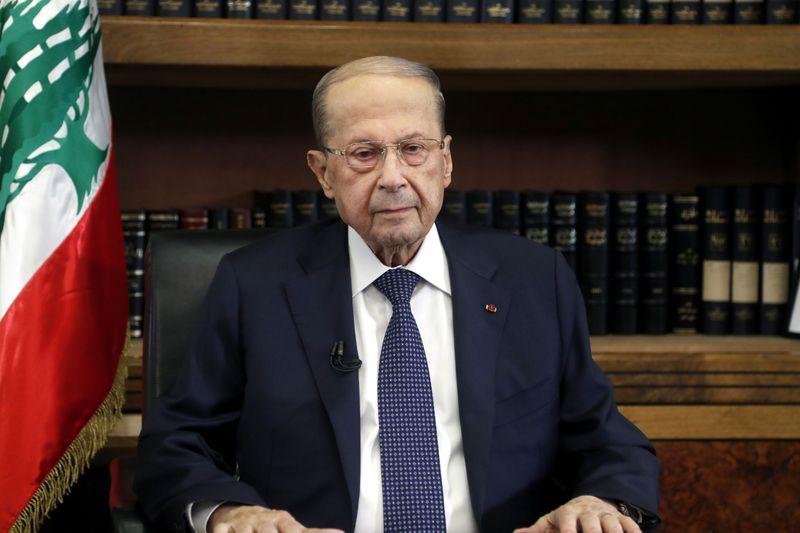 Liban: L'UE et la France planchent sur des propositions de sanctions
