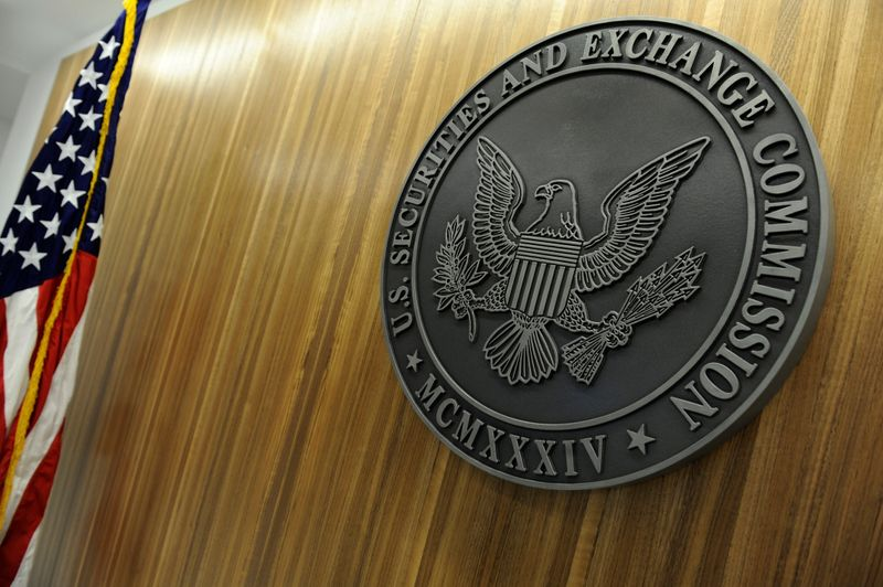 U.S. SEC is reviewing SPAC filings, wants clearer disclosures -official