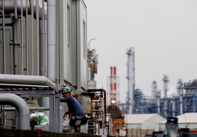 Japan's February core machinery orders seen rebounding: Reuters poll