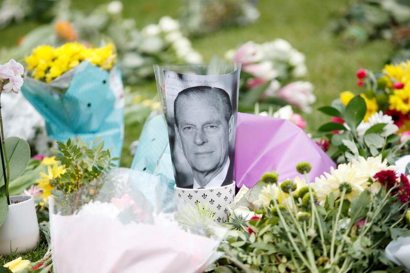Funeral del príncipe Felipe se celebrará el 17 de abril; Enrique tiene previsto asistir