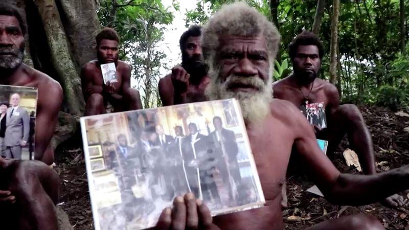 Pacific island devotees of Prince Philip send their condolences