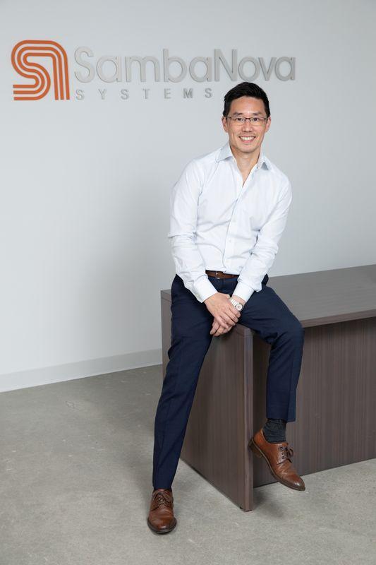 AI chip maker SambaNova raises $676 million, valued at over $5 billion