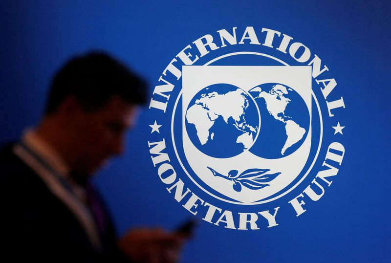 IMF offers rosier view on Asia, warns of Fed fallout on markets