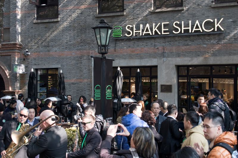 Loud and Proud: Shake Shack's recipe for an inclusive workplace