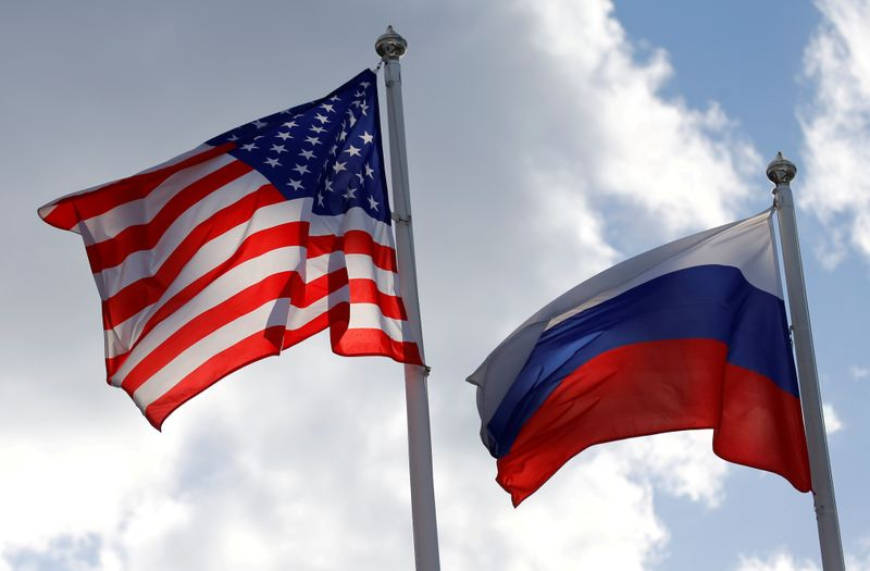 Kremlin tells U.S. it will act decisively if Washington imposes new sanctions: RIA