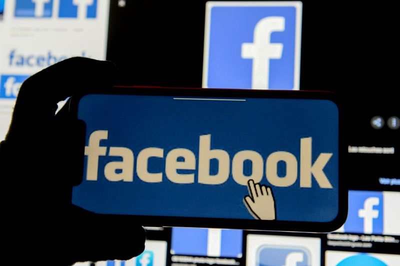 Ireland launches inquiry into Facebook following reports of information leak By Reuters thumbnail