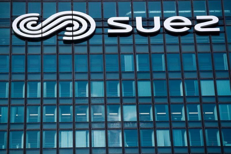 Bruxelles approuve sous condition une cession d'actifs de Suez à Schwarz
