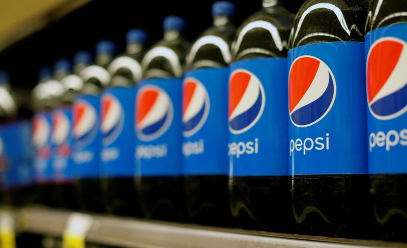 Lockdown snacking: Lots to munch on when PepsiCo reports results