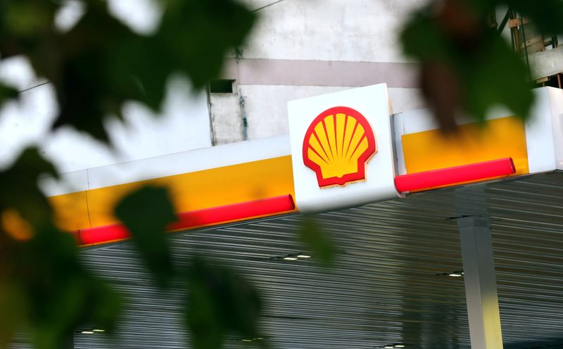 Shell plays down risk of stranded oil and gas reserves