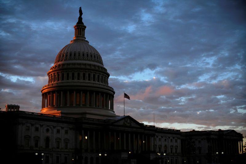 Bank CEOs to testify as U.S. Congress ramps up scrutiny of Wall Street