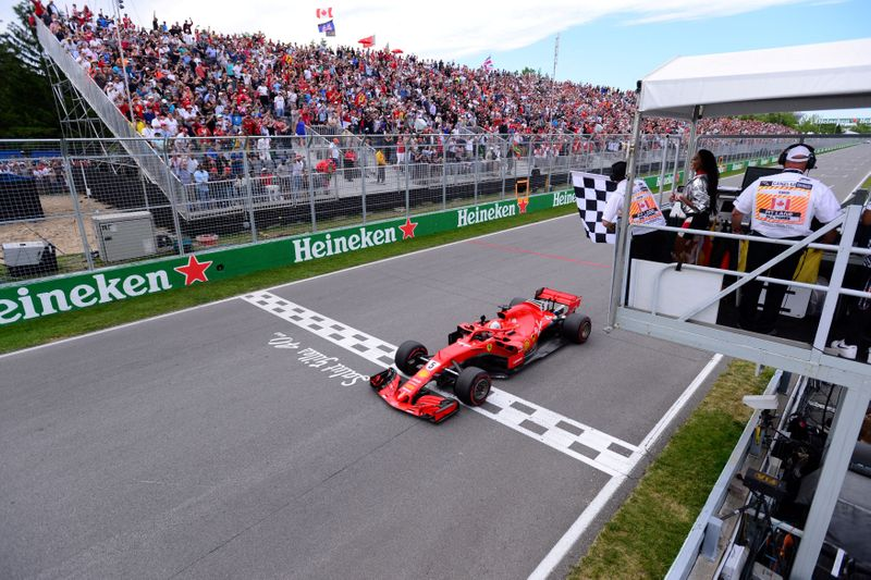 Motor racing-Canadian Grand Prix cancelled for second year - CBC