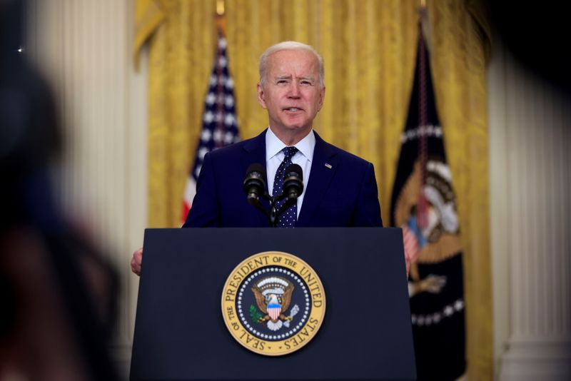 Biden, Suga poised to present united front on Taiwan as China steps up pressure