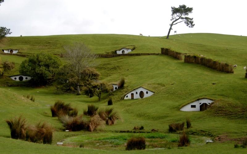 Nueva Zelanda otorga a Amazon subsidio extra de 116 million $ para serie TV