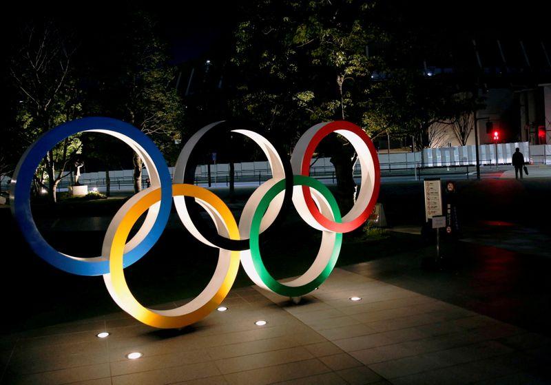 Tokyo will rekindle hope like 1920 Games after war, Spanish flu: governor